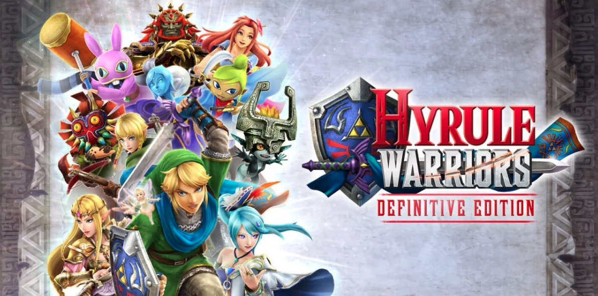 Hyrule Warriors Definitive Edition Review Need Nintendo